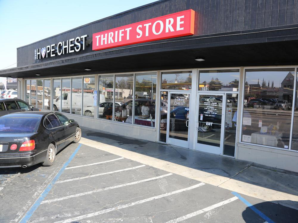 4c3a383067b Stockton - Hope Chest Thrift Stores