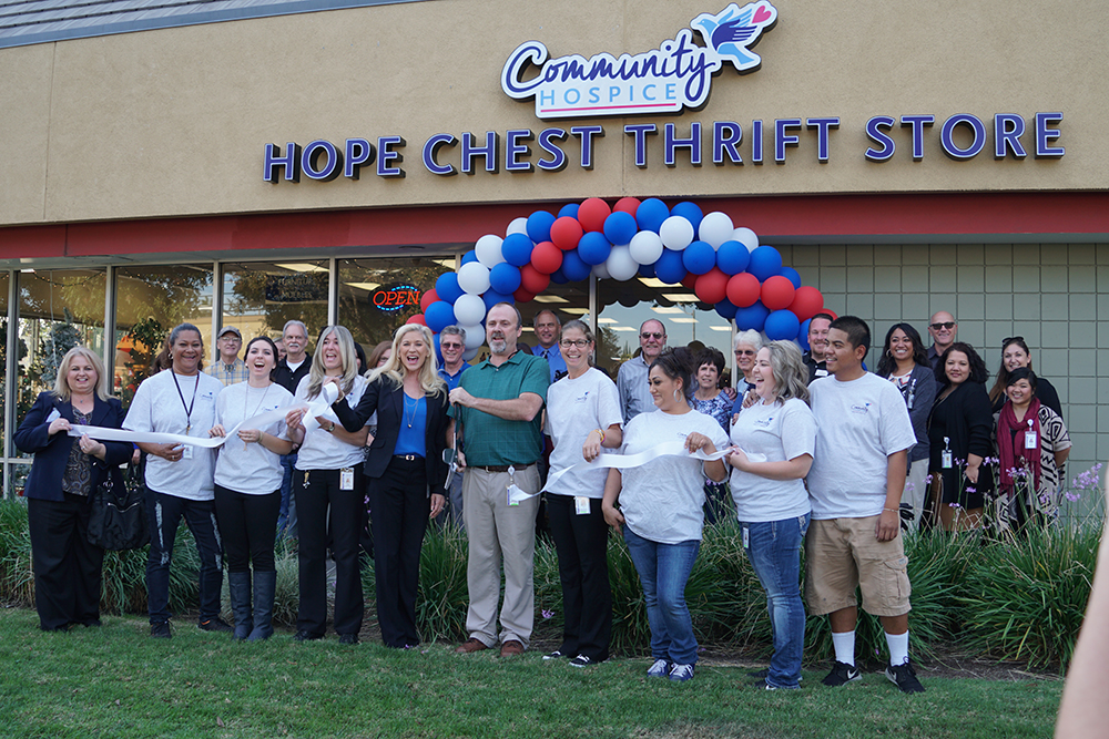 News - Page 7 of 8 - Hope Chest Thrift Stores