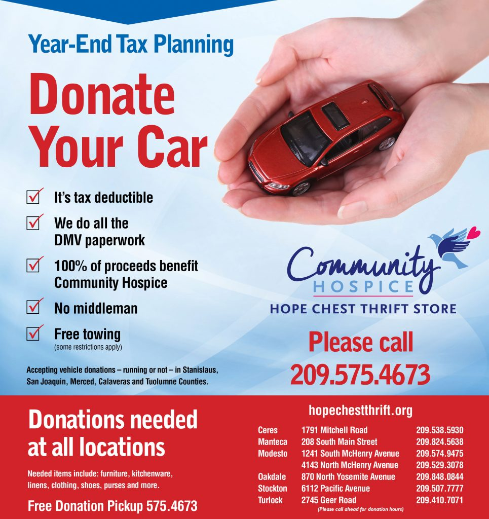 Donate Your Car >> Donate Your Car Hope Chest Thrift Stores