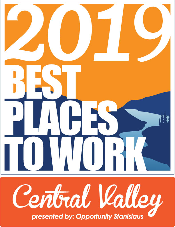 5e9267ef3 Community Hospice Named one of the Best Places to Work  Central Valley for  Third Year in a Row